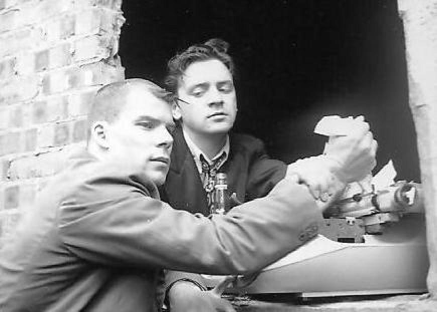 Craig & Andy typewriter 1.JPG