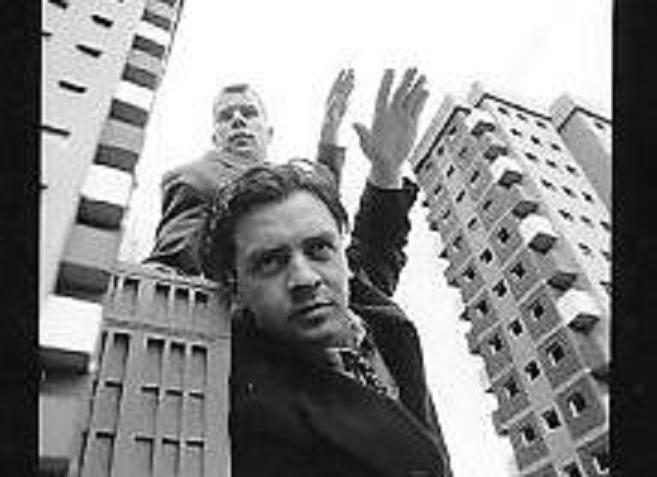 Craig & Andy skyscraper 1.JPG