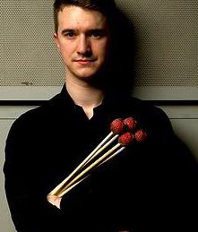 Michael D Clark (percussion)
