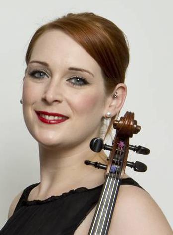 Niamh Ferris (viola)