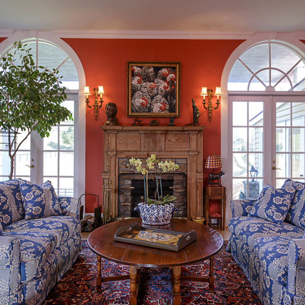 The Plains, Virginia  | Residence