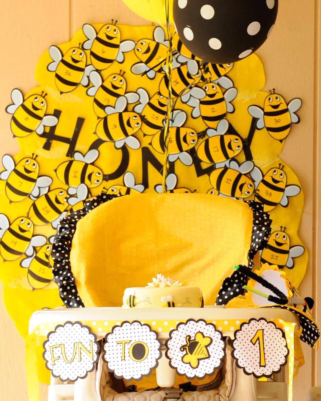 Fun to Bee One Hive Game