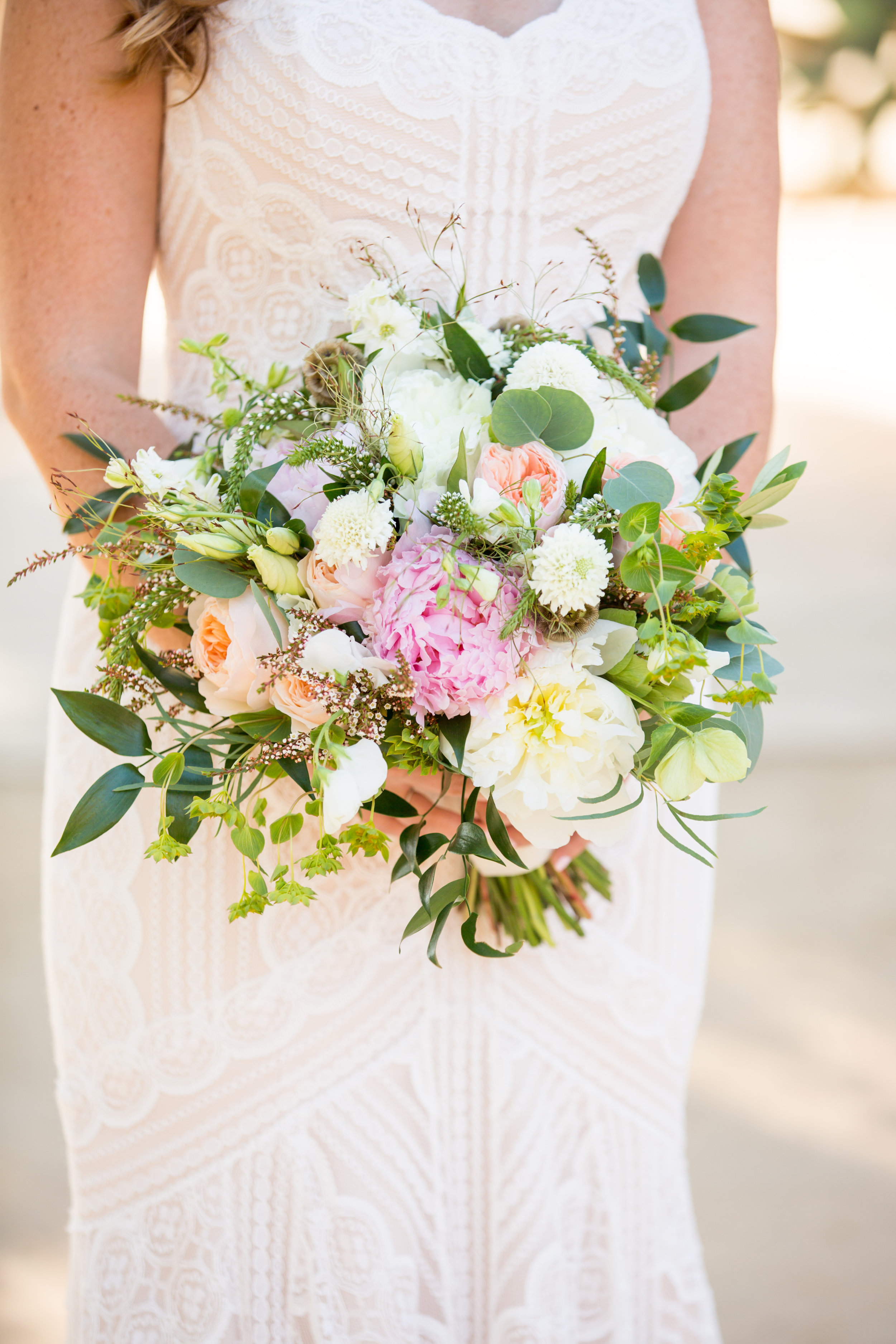 Santa Barbara Wedding // Day of Coordinating by Down Emery Lane
