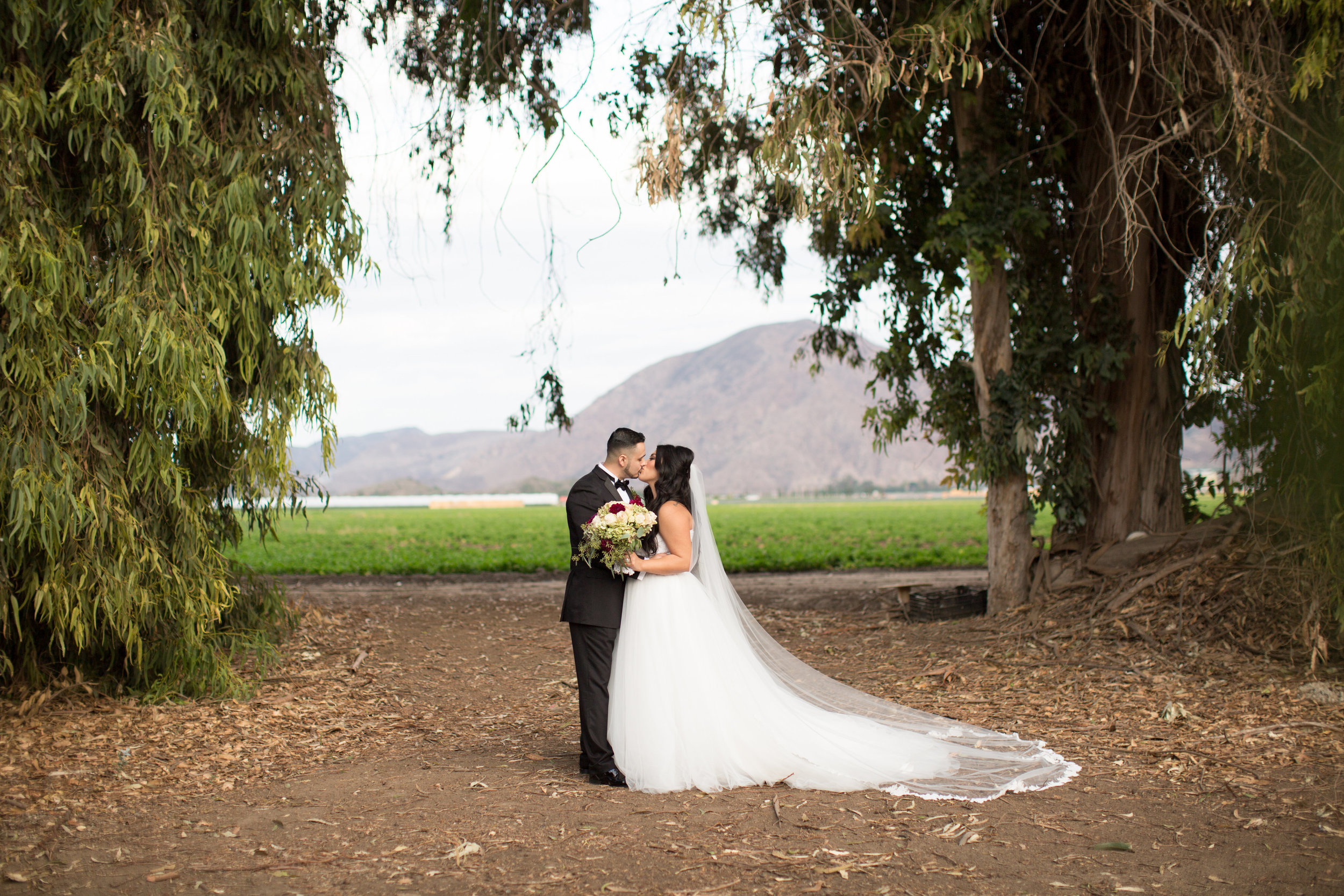 McCormick Home ranch wedding by Down Emery Lane.