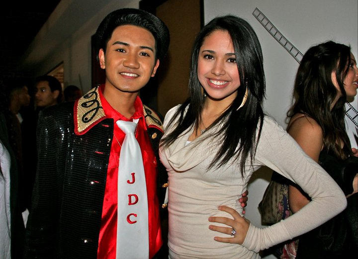 Actress & Singer - Jasmine Villegas