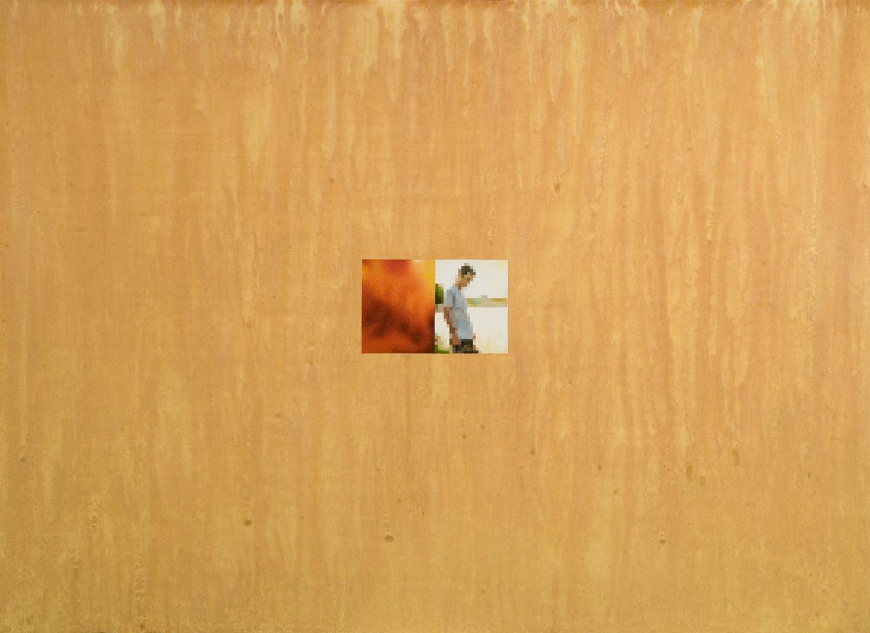 Untitled (reflexión I)