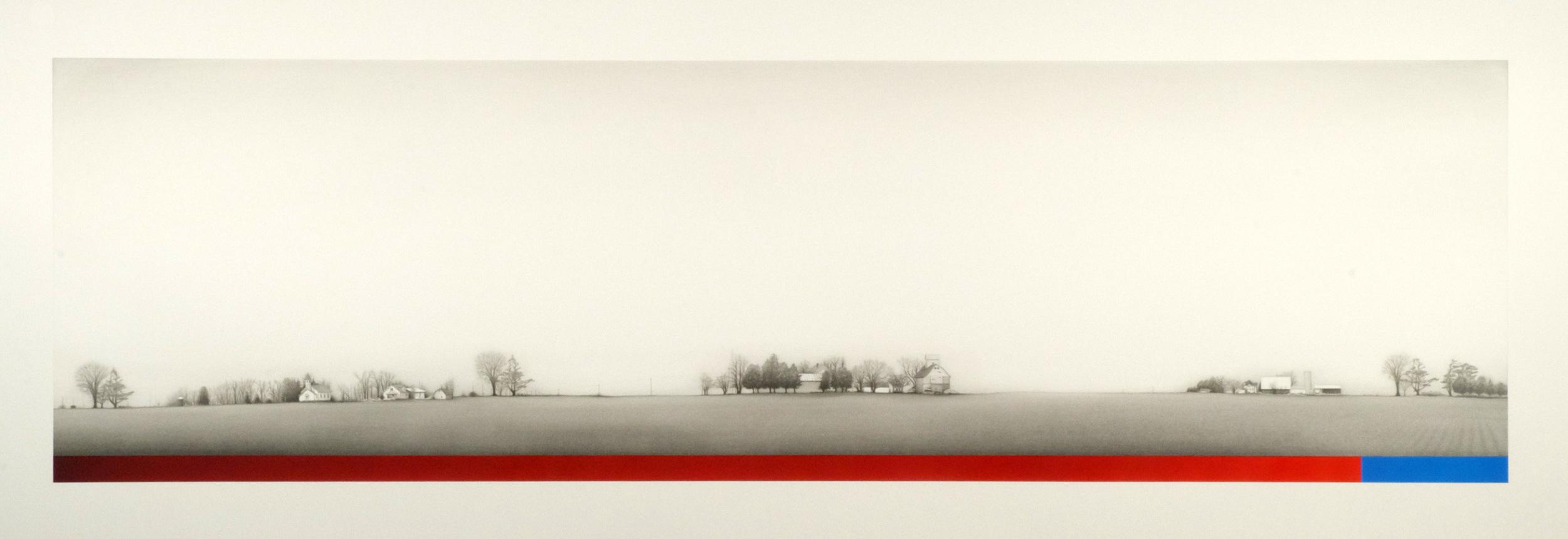 Big horizontal prairie # 3