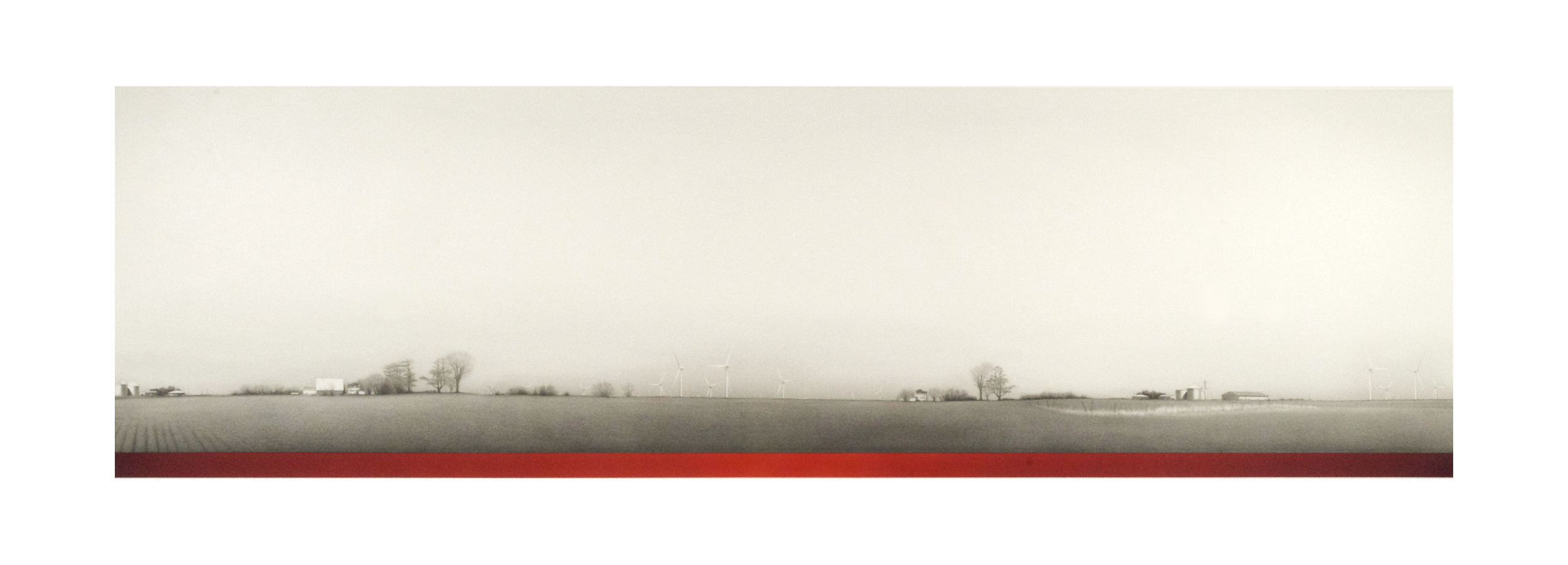 Big horizontal prairie # 2