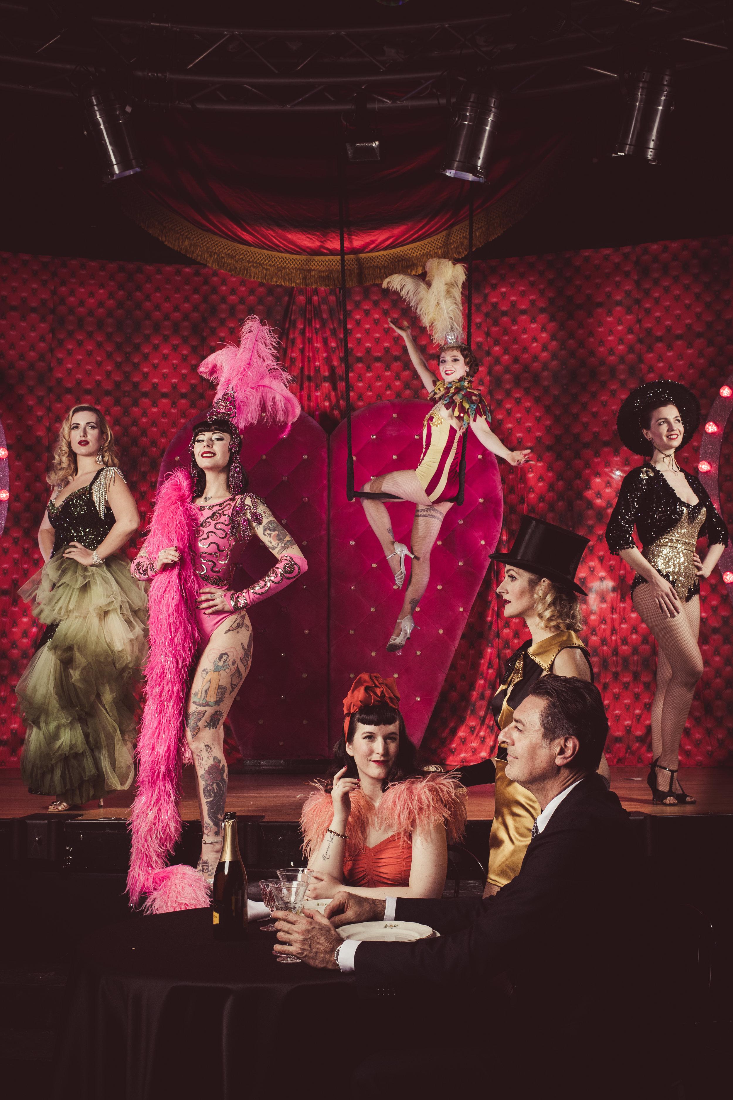 Royal Burlesque Milano