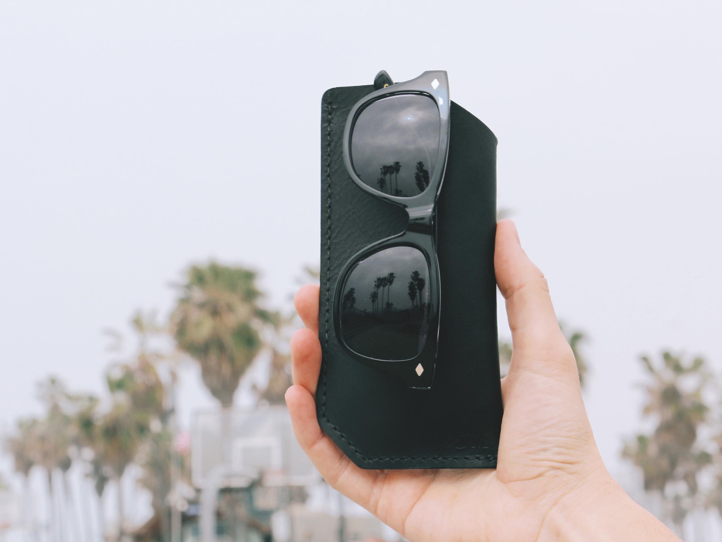 Handmade Sunglasses