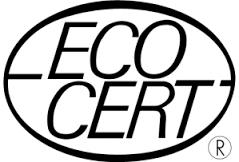 Cosman & Webb Certified by Ecocert