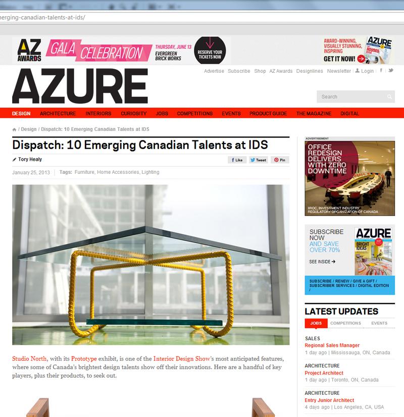 Azure Feature description