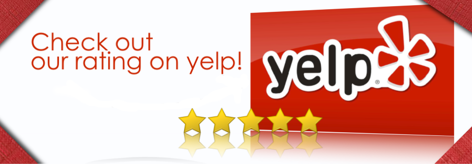 Parties by LT on Yelp!