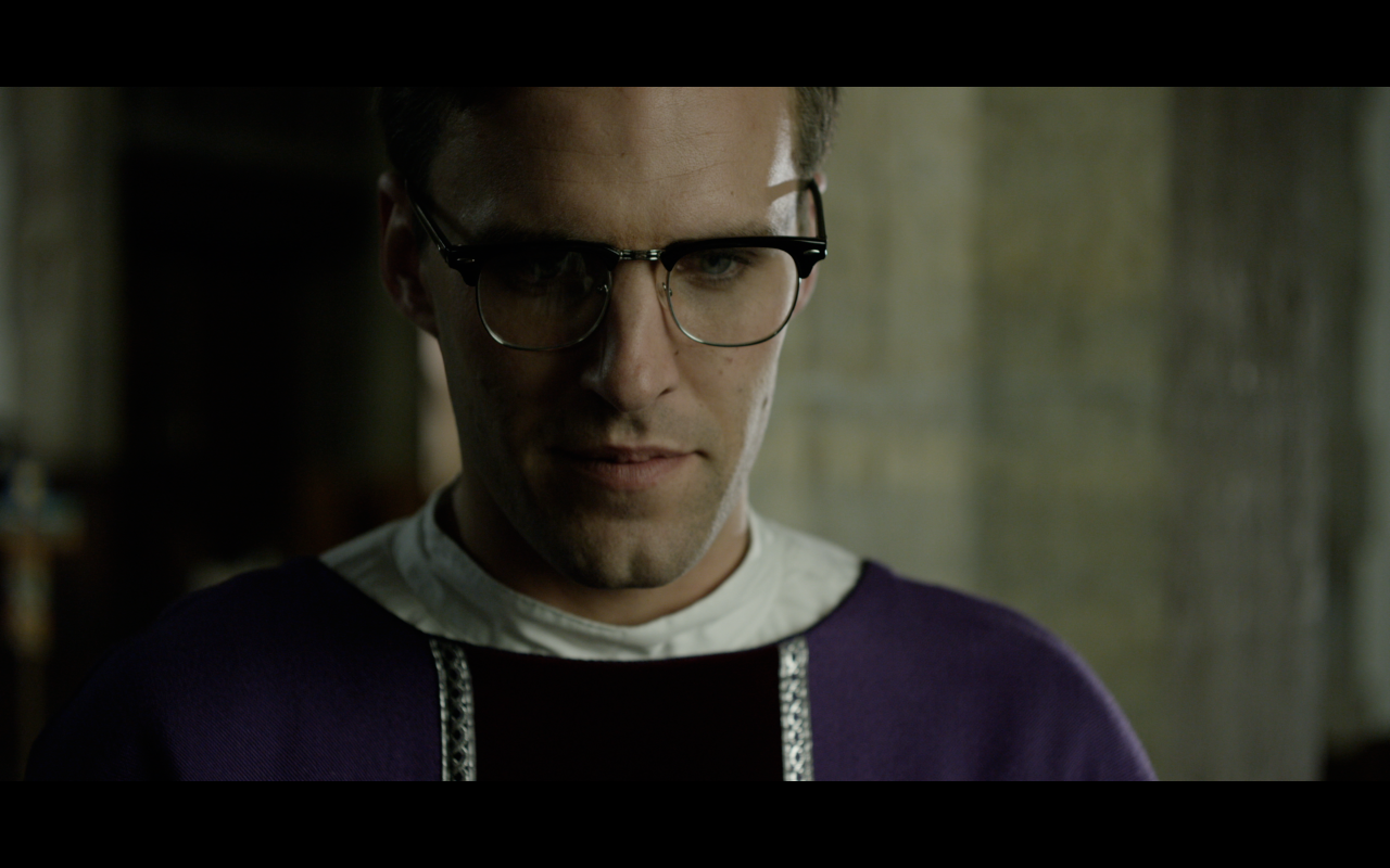Jonathan C. Stewart as Bishop Thomas Gumbleton