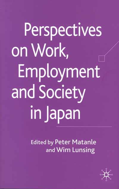 Beyond Lifetime Employment  (2006)