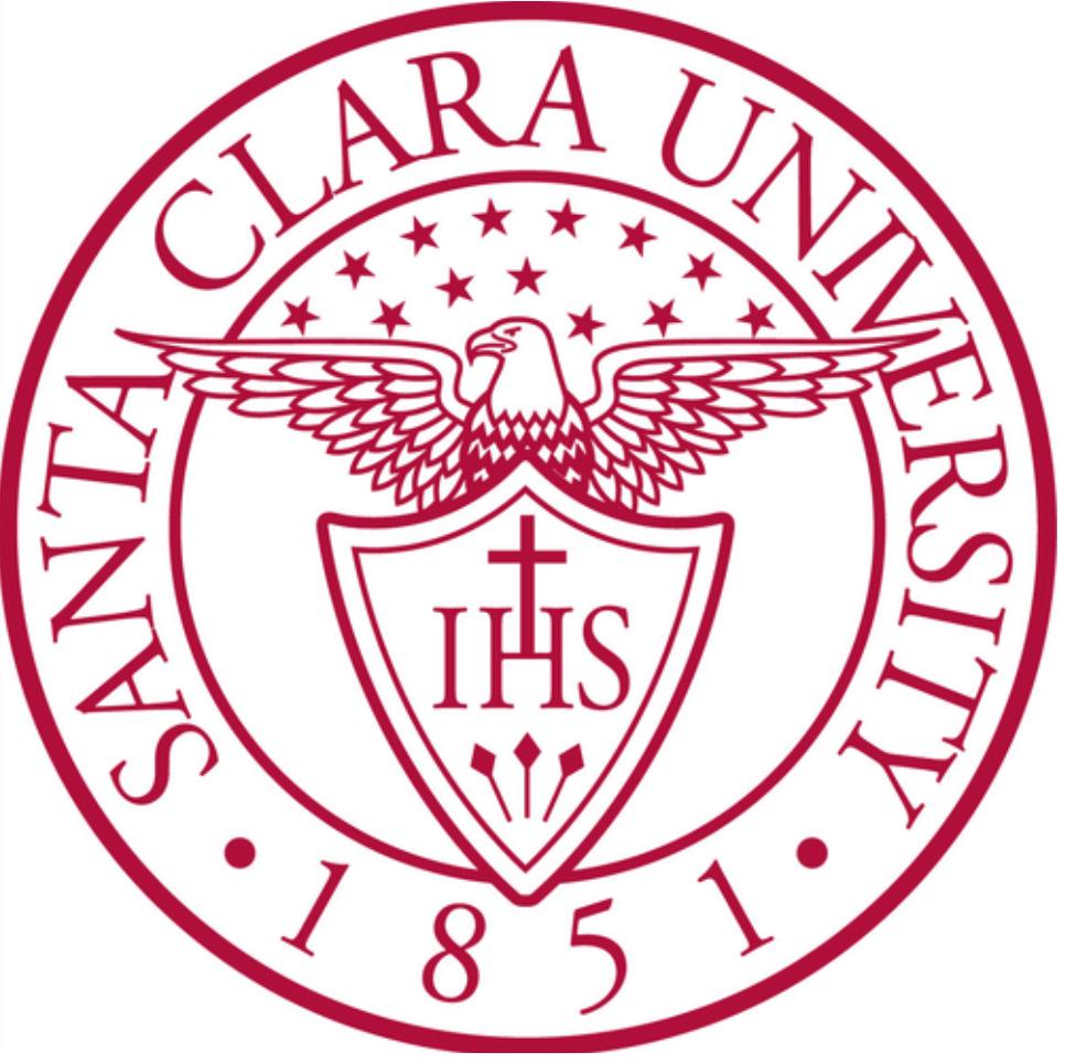 Santa Clara University - Counseling Psychology