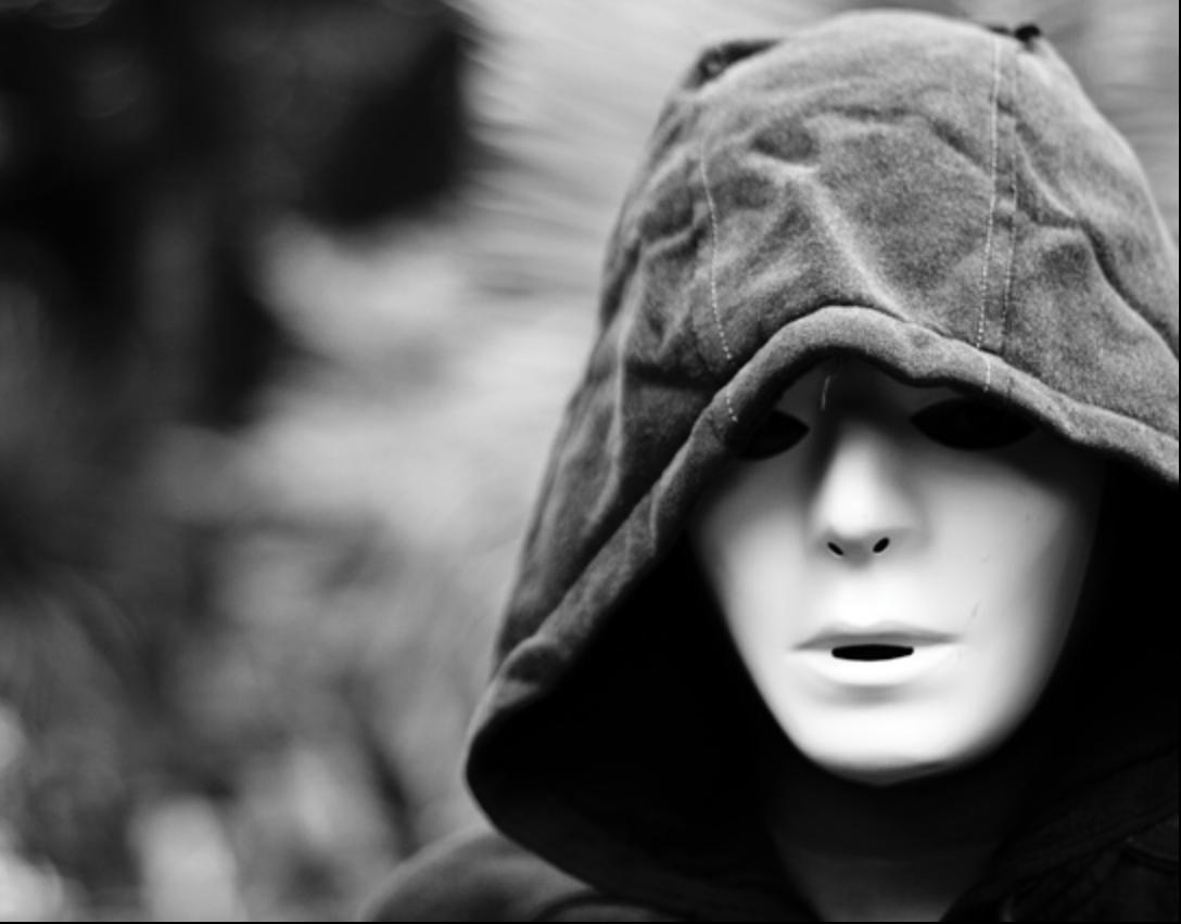 Pornography masks your true emotions