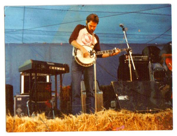 Timberline, 1983