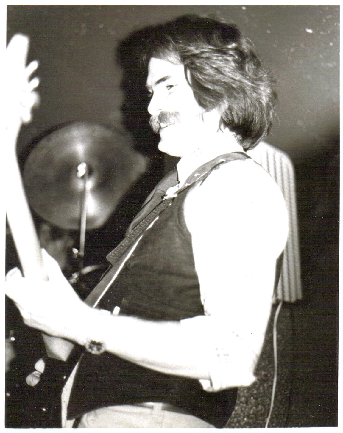 White Animals, 1979