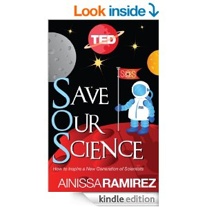 Save our Science
