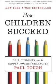 """""""Drop the flashcards—grit, character, and curiosity matter even more than cognitive skills. A persuasive wake-up call.""""— People   Why do some children succeed while others fail? The story we usually tell about childhood and success is the one about intelligence: success comes to those who score highest on tests, from preschool admissions to SATs. But in  How Children Succeed , Paul Tough argues that the qualities that matter more have to do with character: skills like perseverance, curiosity, optimism, and self-control.   How Children Succeed  introduces us to a new generation of researchers and educators, who, for the first time, are using the tools of science to peel back the mysteries of character. Through their stories—and the stories of the children they are trying to help—Tough reveals how this new knowledge can transform young people's lives. He uncovers the surprising ways in which parents do—and do not—prepare their children for adulthood. And he provides us with new insights into how to improve the lives of children growing up in poverty. This provocative and profoundly hopeful book will not only inspire and engage readers, it will also change our understanding of childhood itself.  """"Illuminates the extremes of American childhood: for rich kids, a safety net drawn so tight it's a harness; for poor kids, almost nothing to break their fall.""""— New York Times   """"I learned so much reading this book and I came away full of hope about how we can make life better for all kinds of kids.""""— Slate"""