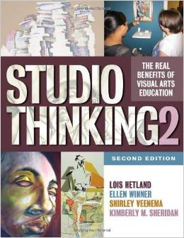 The first edition of this bestseller was featured in The New York Times and The Boston Globe for its groundbreaking research on the positive effects of art education on student learning across the curriculum. Capitalizing on observations and conversations with educators who have used the Studio Thinking Framework in diverse settings, this expanded edition features new material, including: -The addition of Exhibitions as a fourth Studio Structure for Learning (along with Demonstration-Lecture, Students-at-Work, and Critique). -Explanation and examples of the dispositional elements of each Habit, including skill, alertness (noticing appropriate times to put skills to use), and inclination (the drive or motivation to employ skills). -A chart aligning Habits to the English Language Arts and Mathematics Common Core. -Descriptions of how the Framework has been used inside and outside of schools in curriculum planning, teaching, and assessment across arts and non-arts disciplines. -A full-color insert with new examples of student art.  Studio Thinking 2 will help advocates explain arts education to policymakers, help art teachers develop and refine their teaching and assessment practices, and assist educators in other disciplines to learn from existing practices in arts education.