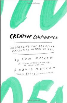 """IDEO founder and Stanford d.school creator David Kelley and his brother Tom Kelley, IDEO partner and the author of the bestselli ng   The Art of Innovation  ,  have written a powerful and compelling book on unleashing the creativity that lies within each and every one of us.   Too often, companies and individuals assume that creativity and innovation are the domain of the """"creative types."""" But two of the leading experts in innovation, design, and creativity on the planet show us that each and every one of us is creative. In an incredibly entertaining and inspiring narrative that draws on countless stories from their work at IDEO, the Stanford d.school, and with many of the world's top companies, David and Tom Kelley identify the principles and strategies that will allow us to tap into our creative potential in our work lives, and in our personal lives, and allow us to innovate in terms of how we approach and solve problems. It is a book that will help each of us be more productive and successful in our lives and in our careers."""