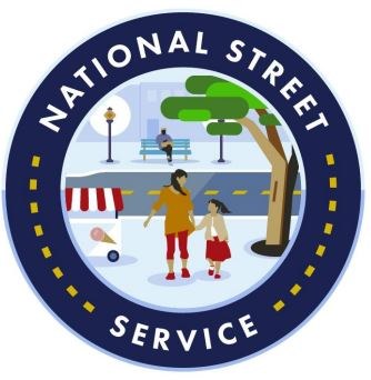 Serving as one of five originating National Street Service Pilot Cities. Credited in the  NSS Field Guide for having developed a new model for working with small and distressed urban cities.