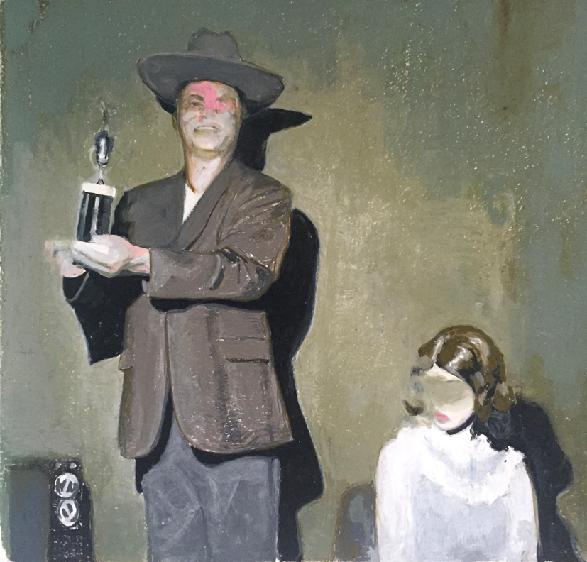 Art by Mercedes Helnwein.