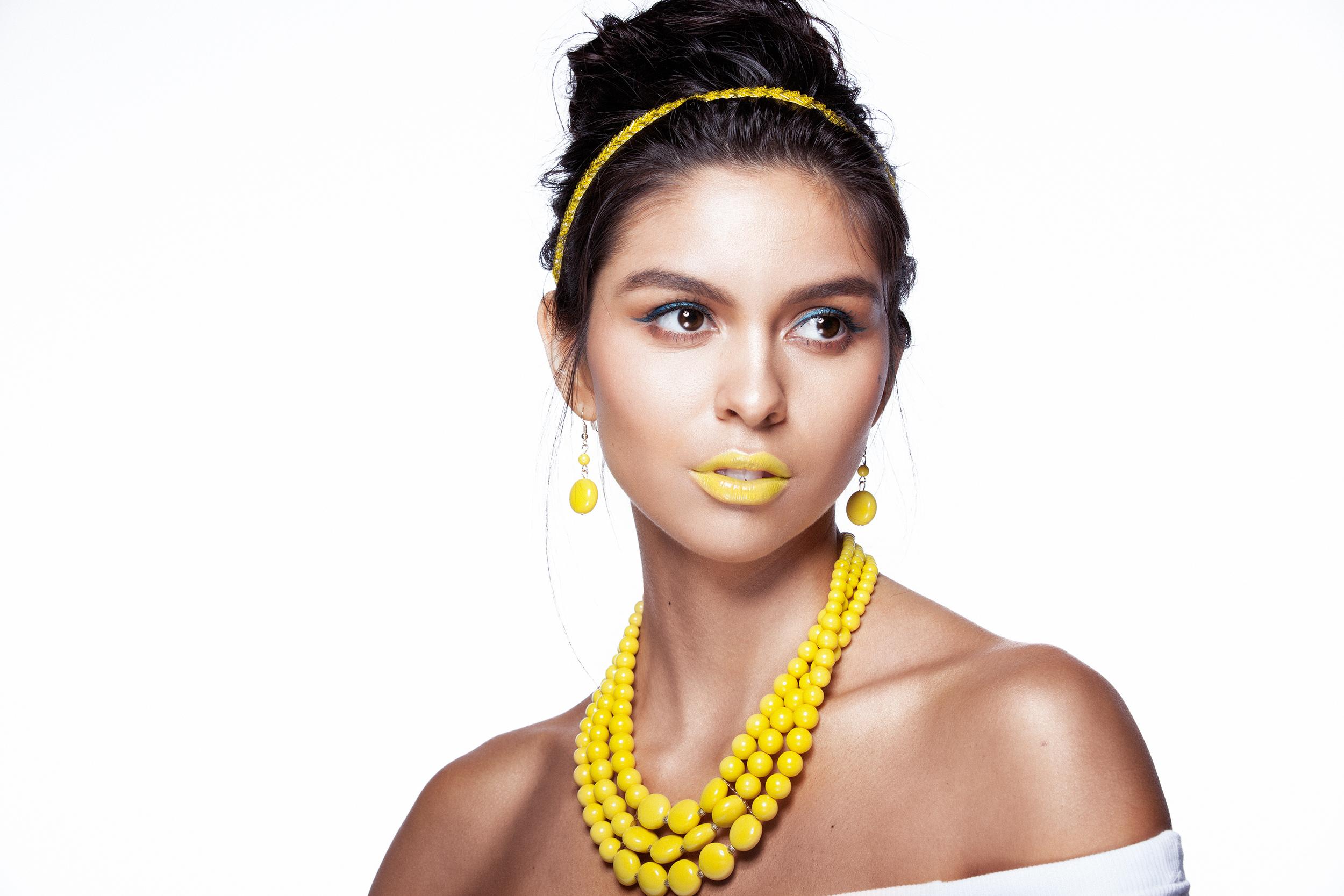 Model: Carolina Urrea //Makeup & Hair:Casey Ritchie //Lighting & Coaching : Julia Kuzmenko | Visual Artist //Photo & Post: EmilieTournevachePhotography