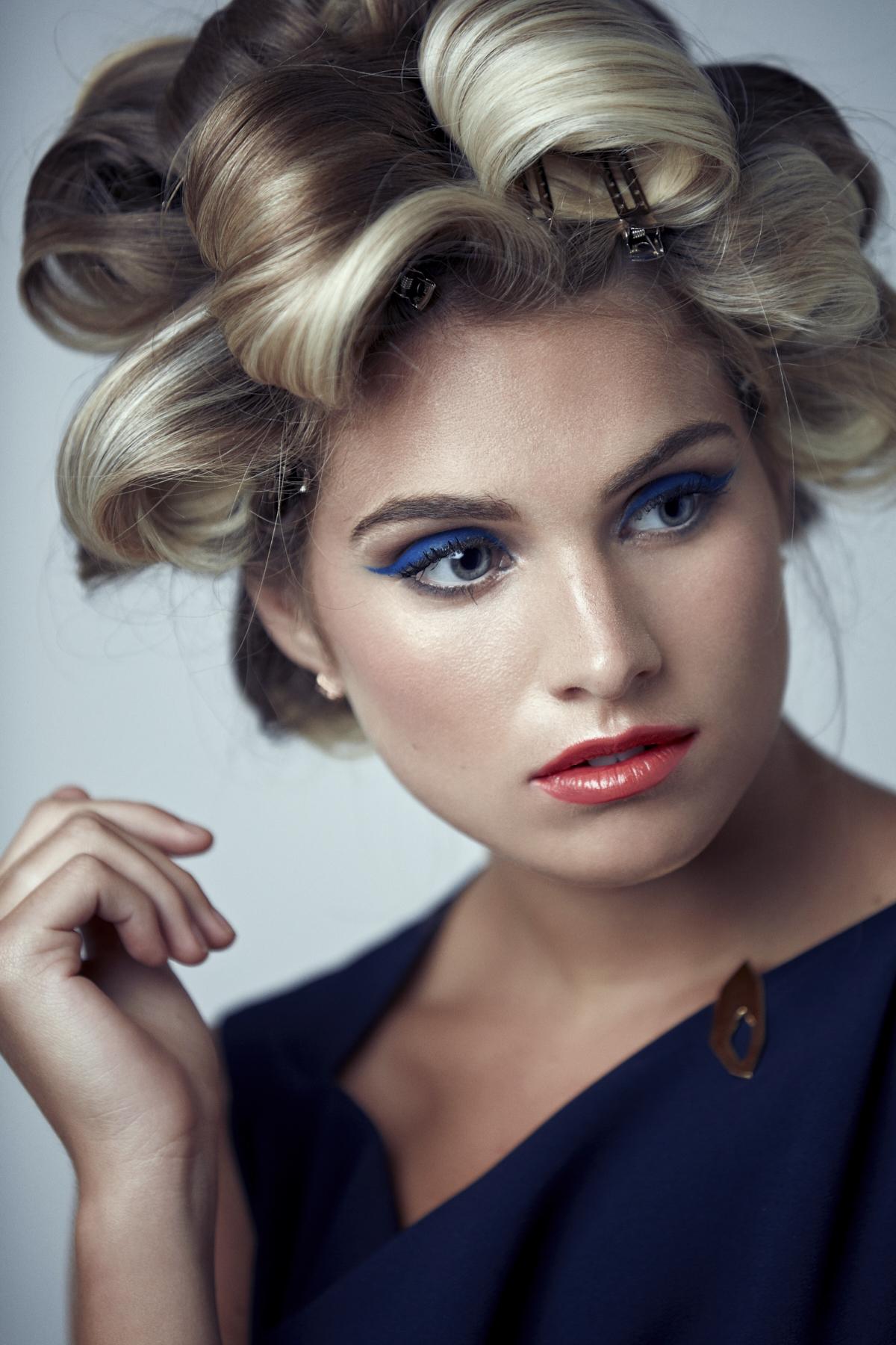 Emilie Tournevache fashion photographer