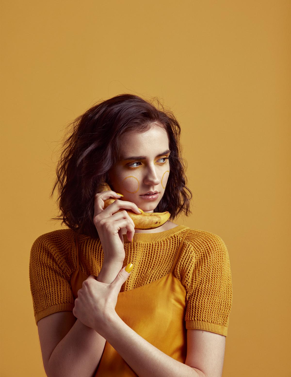 Emilie Tournevache Fashion Photographer Montreal