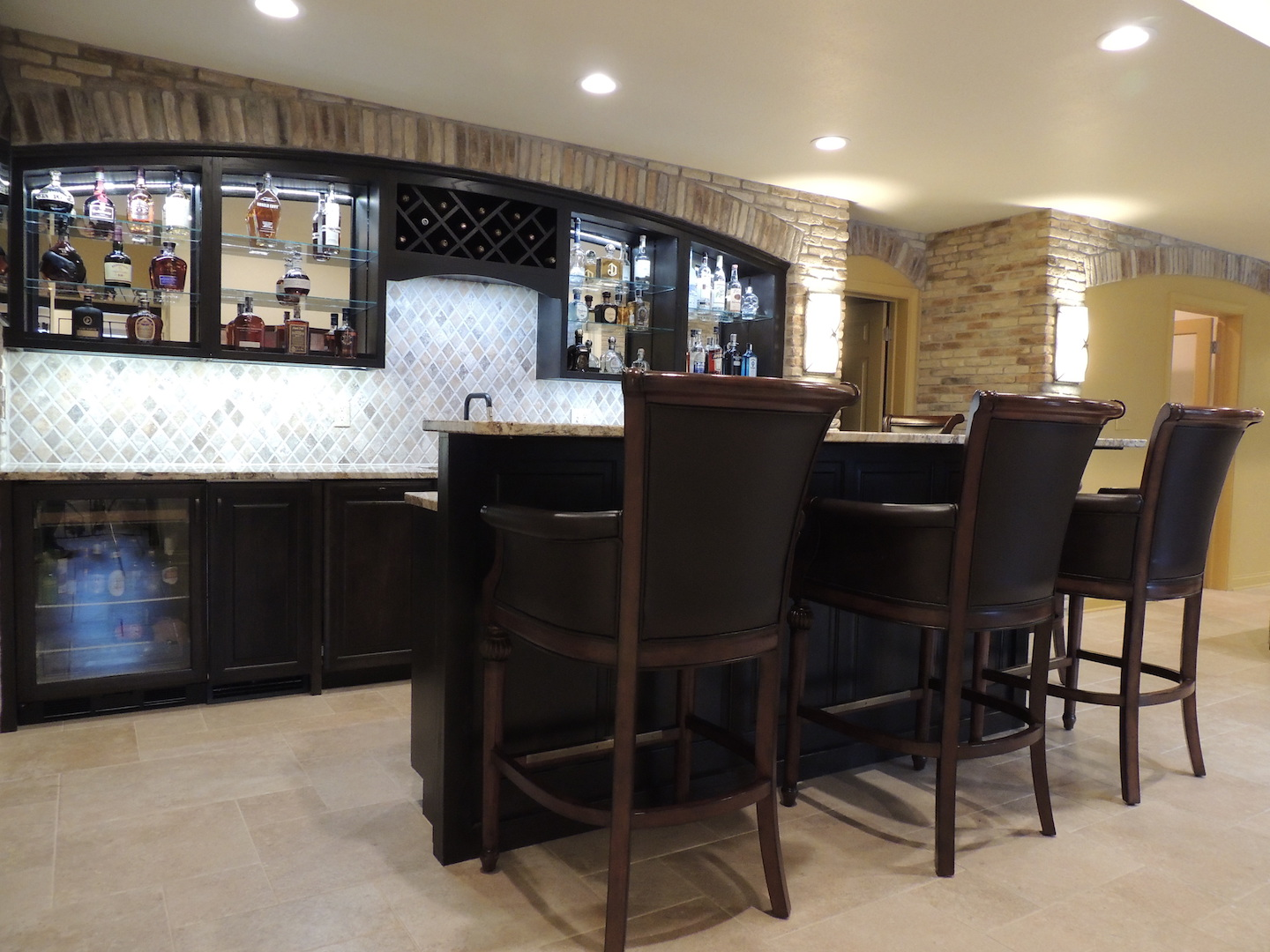 Basement Remodel Projects Indianapolis Remodeling Contractor Kitchen Remodeling Room Additions Custom Home Building Whole House Renovations
