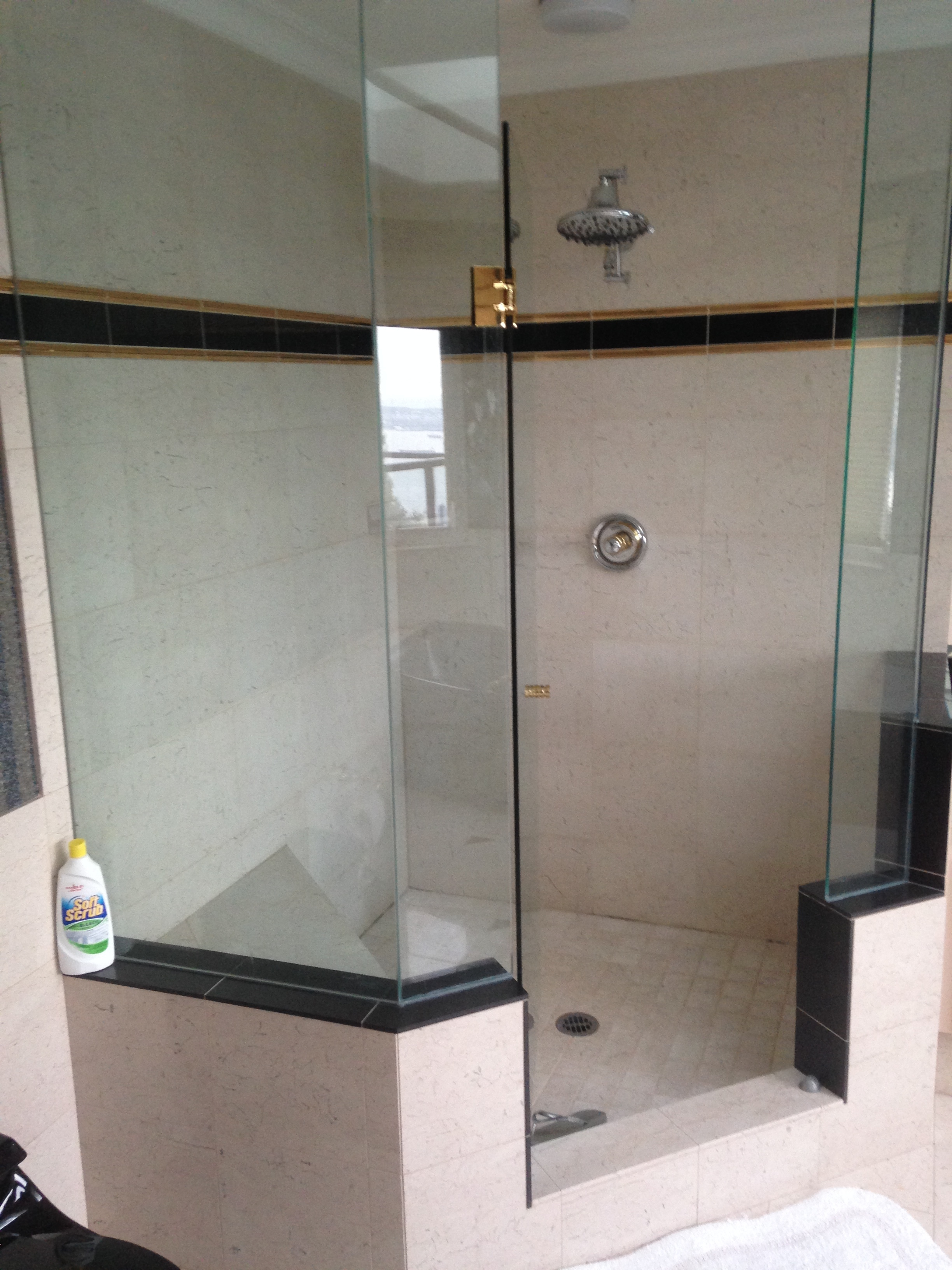 West Vancouver Bathroom Renovation Before