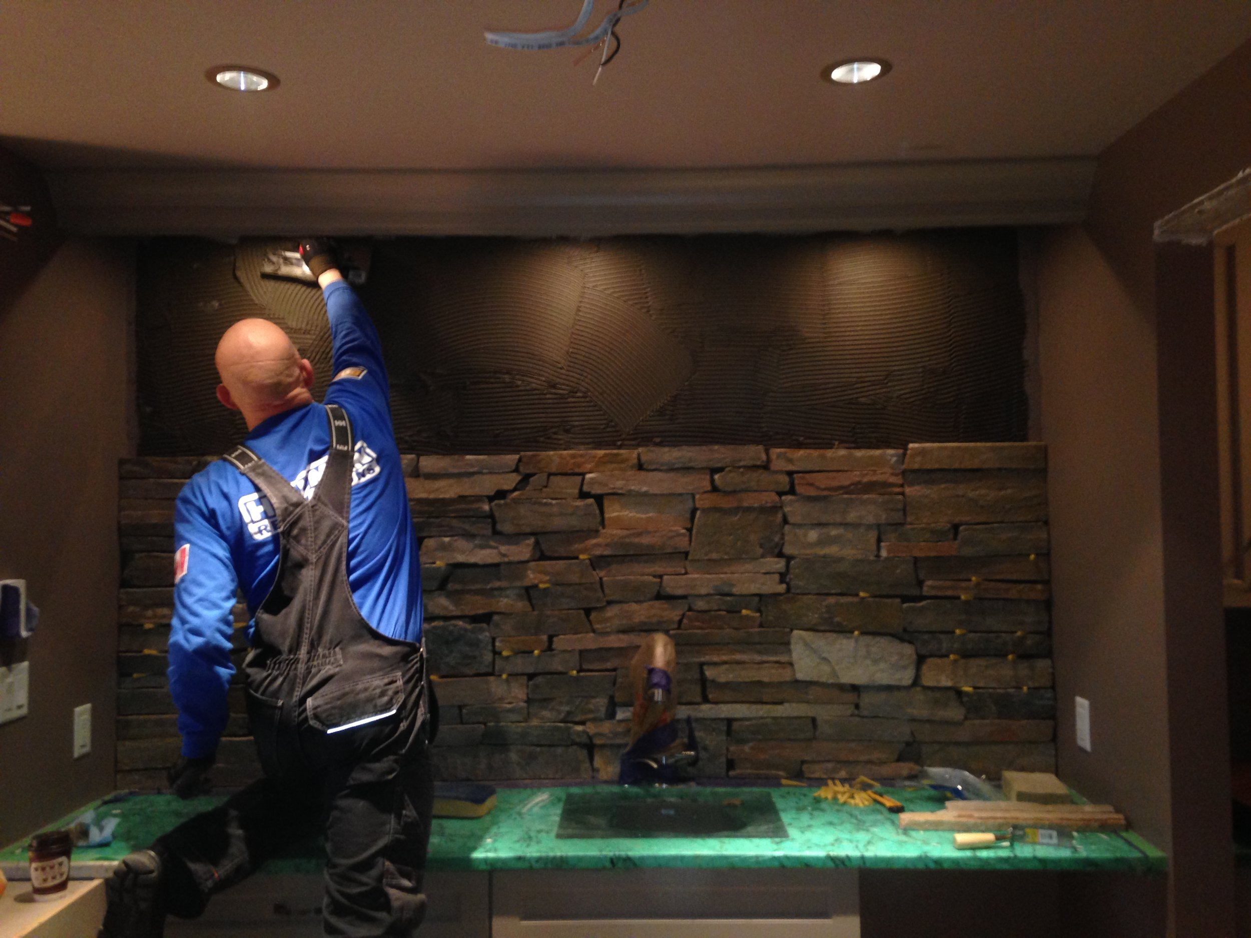 West vancouver Renovation Contractor