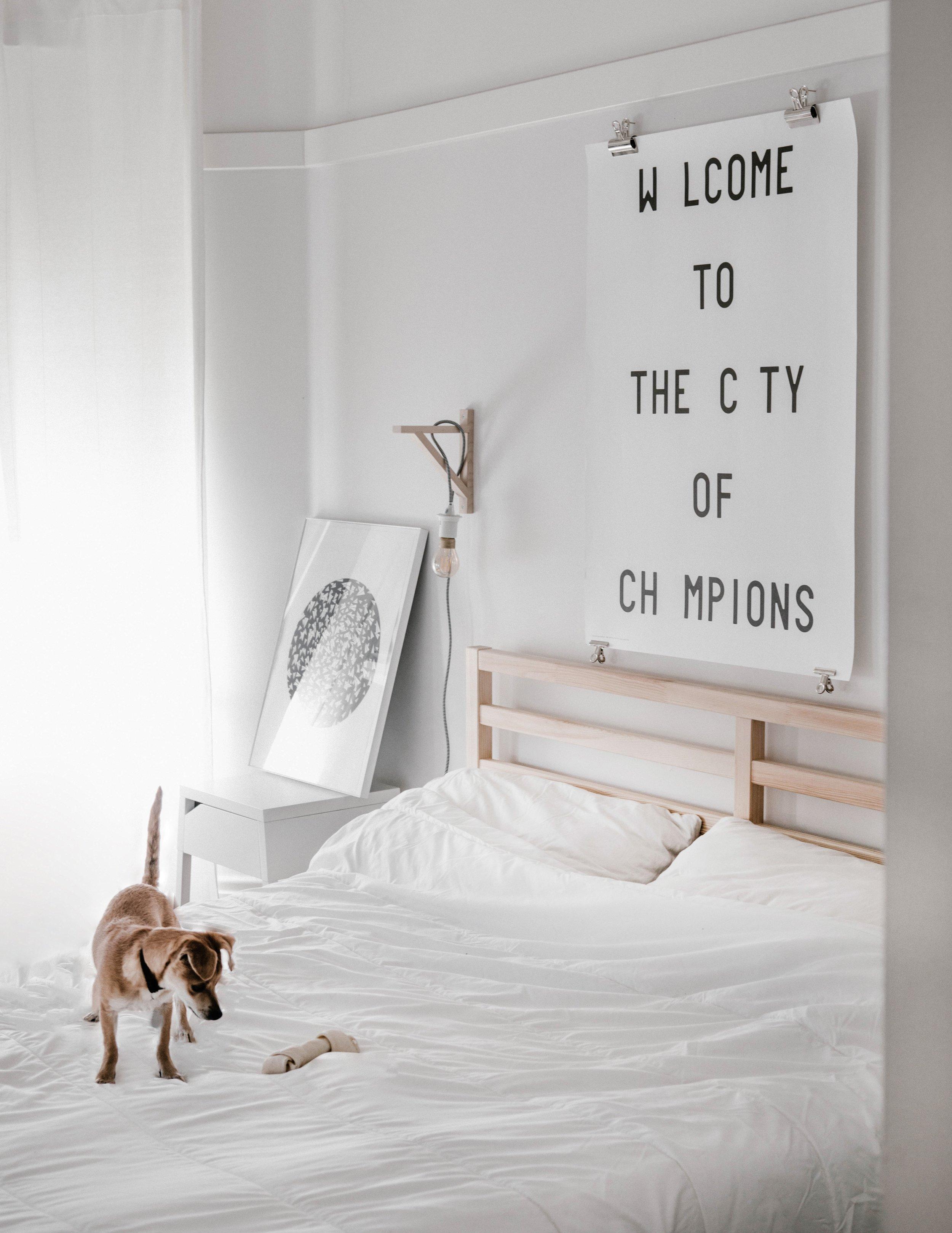 bedroom trends for 2018
