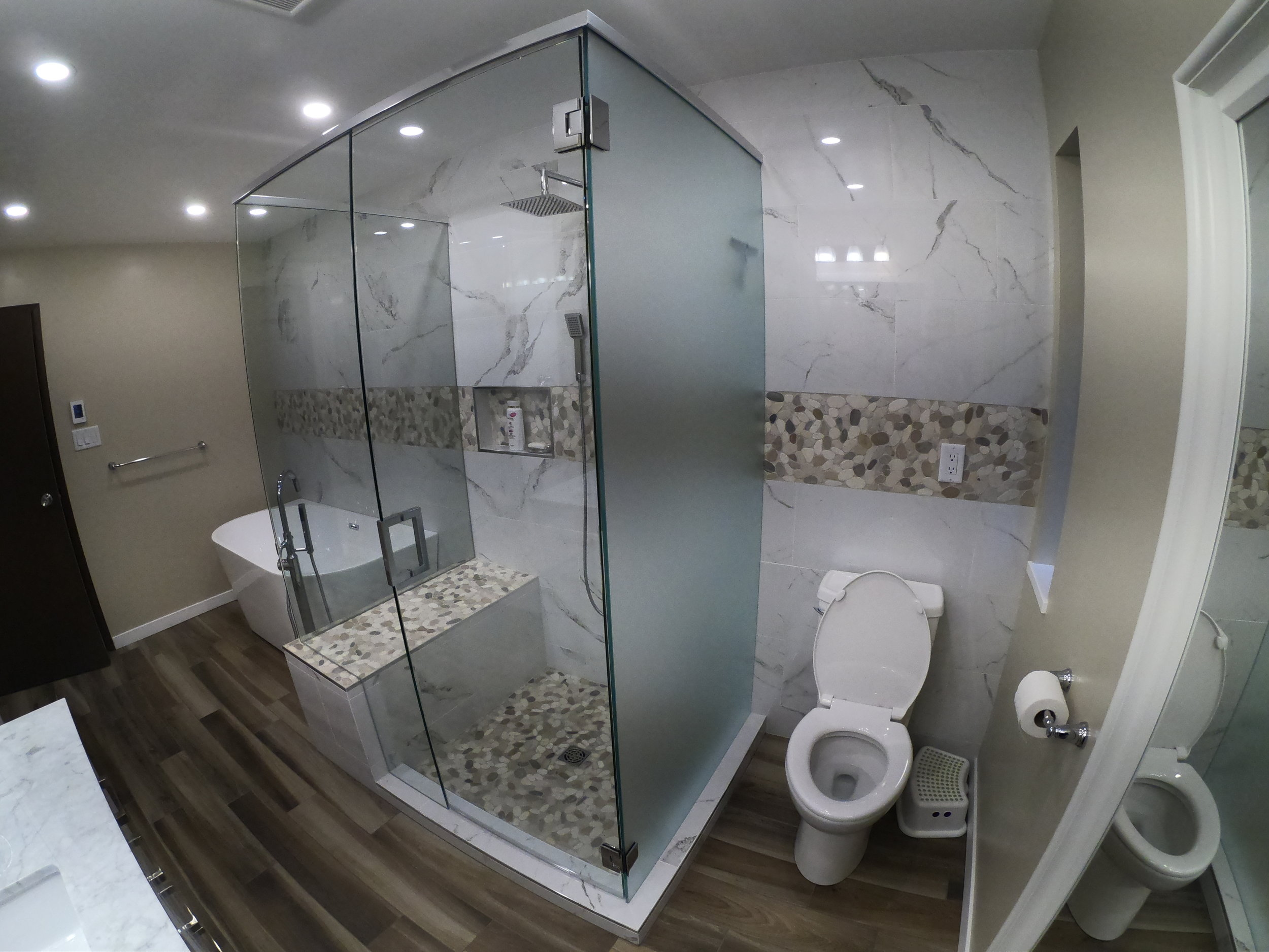 North Vancouver Bathroom Renovations