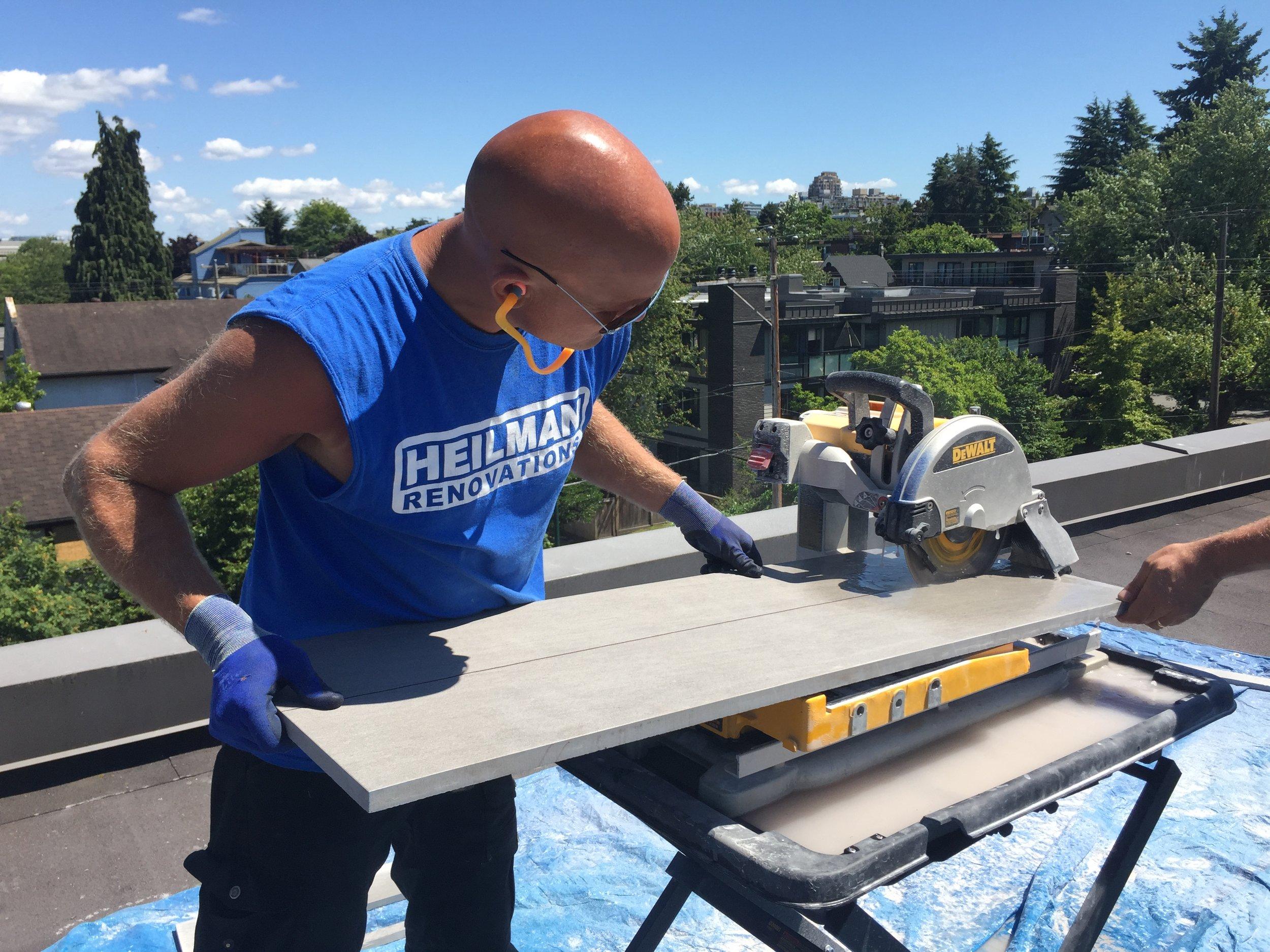 Vancouver Deck Builders