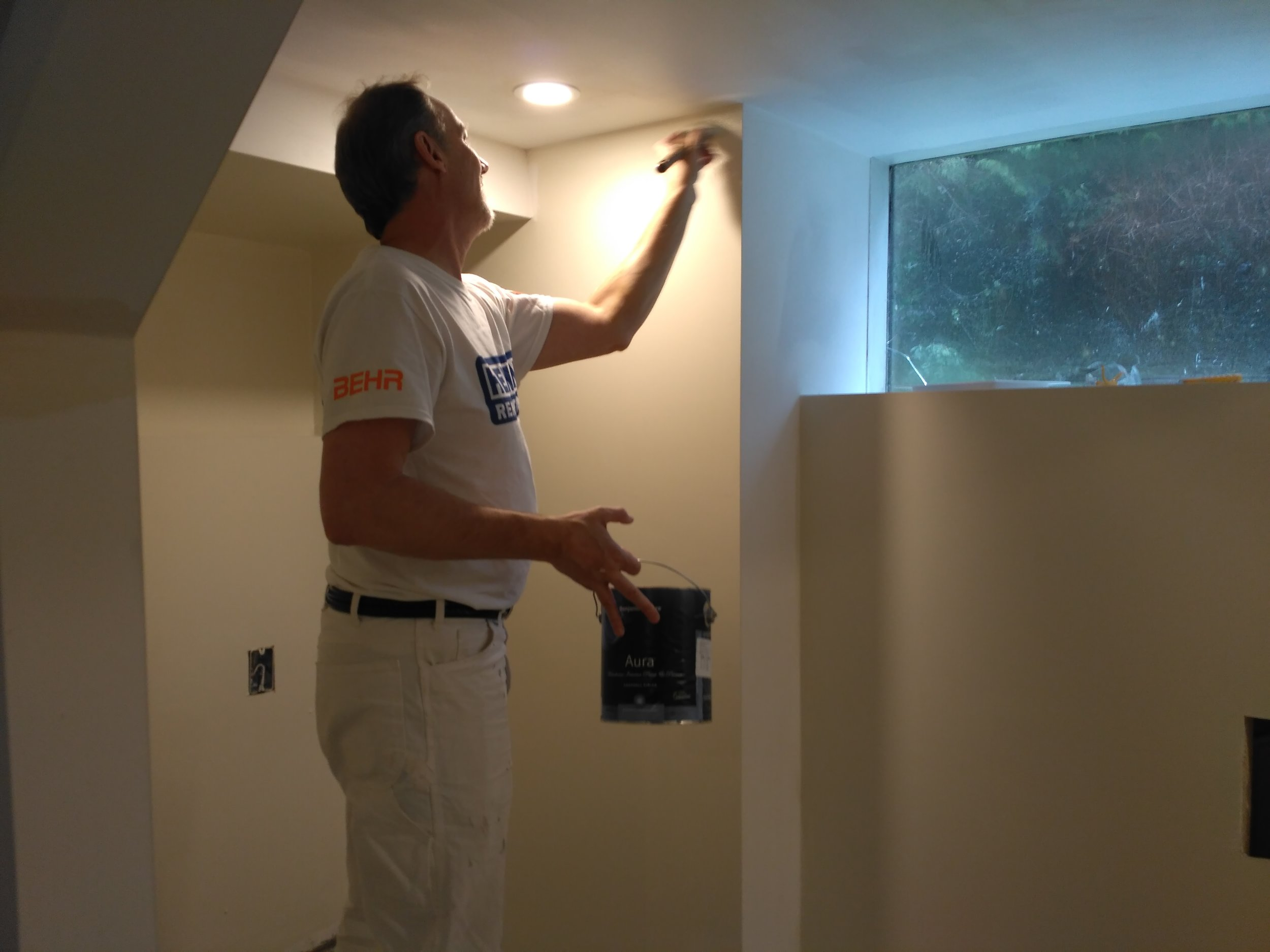 North Vancouver Renovation Contractor