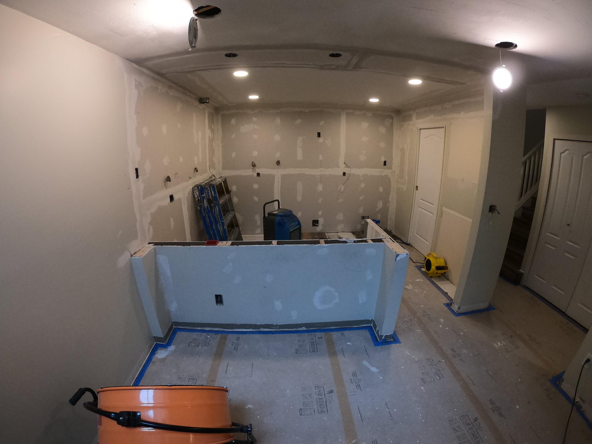 North Vancouver Kitchen Renovation
