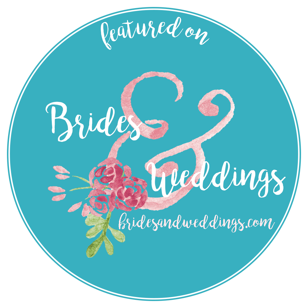 Alexis Scott Designs Featured on Brides & Weddings