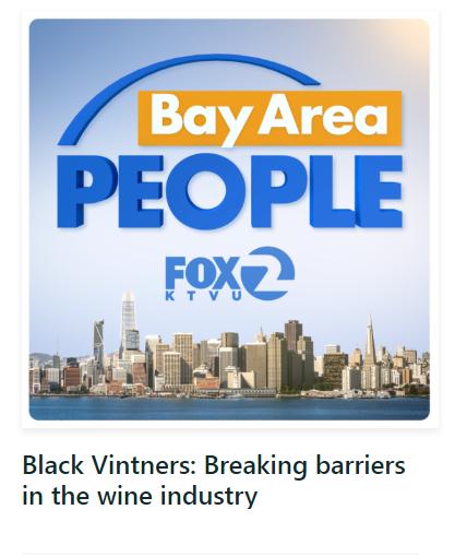 KTVU Bay Area People - Breaking Barriers in the Wine Industry.PNG