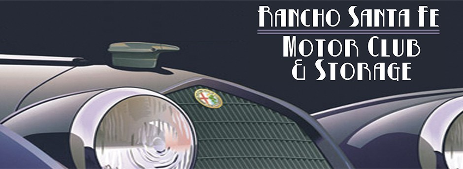 Rancho Santa Fe Motor Club & Storage