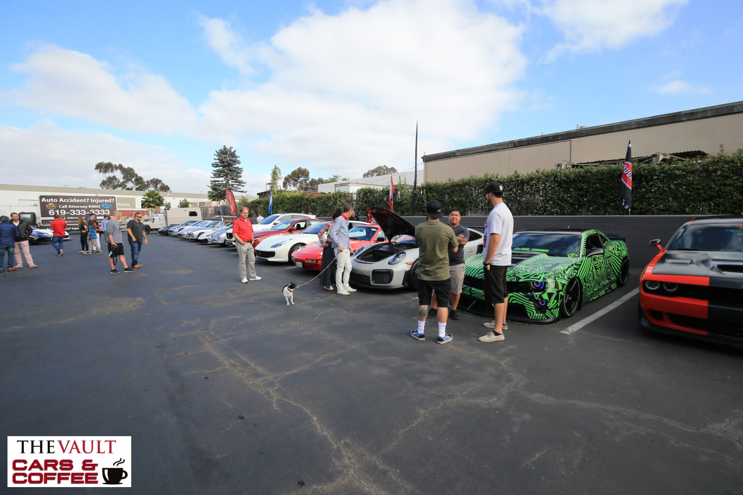 The Vault Cars and Coffee June 30 2018 - 105.jpg