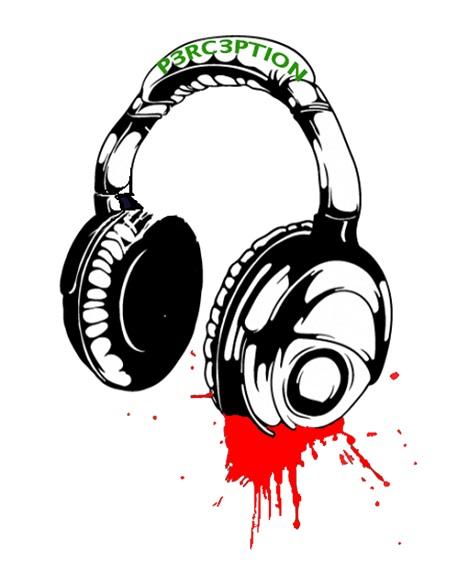 DJ P3rc3ption headphone logo.jpg