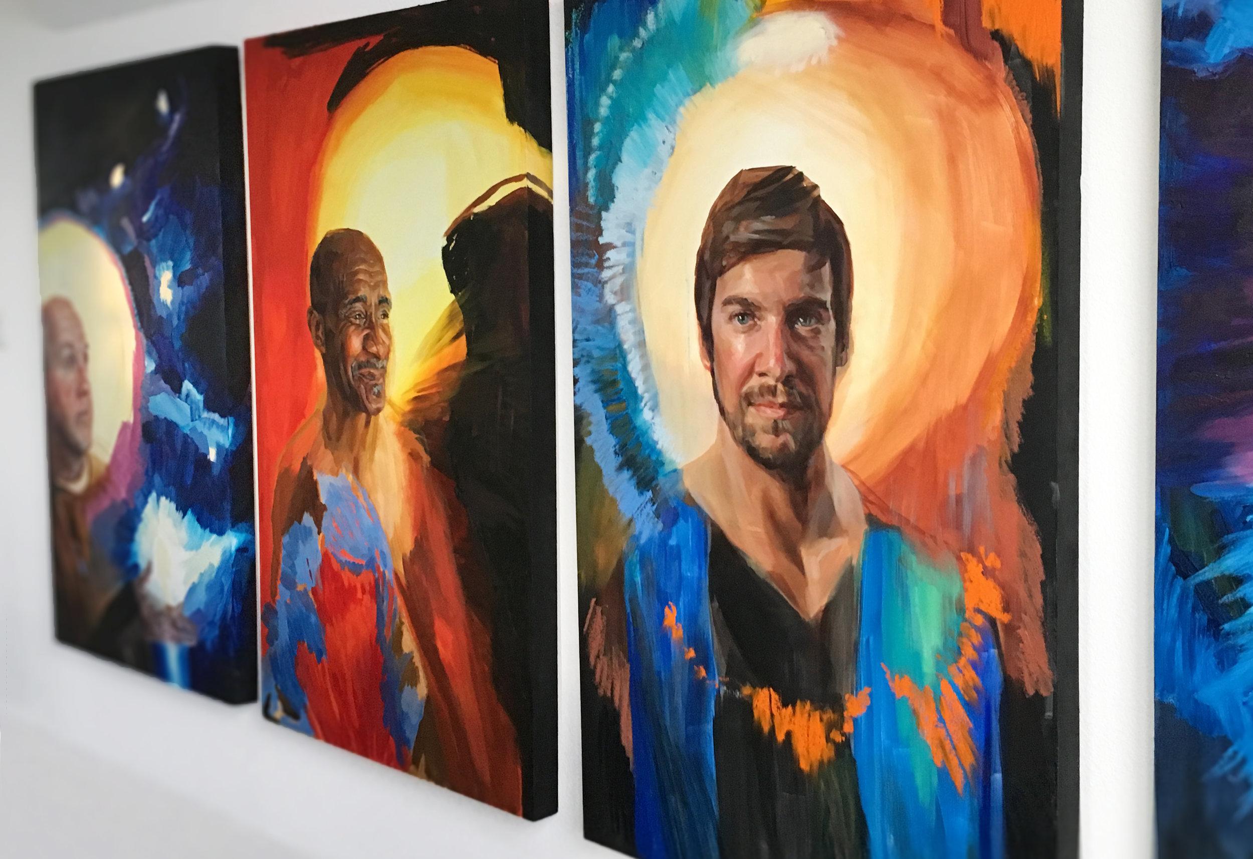 Melissa Carmon Art