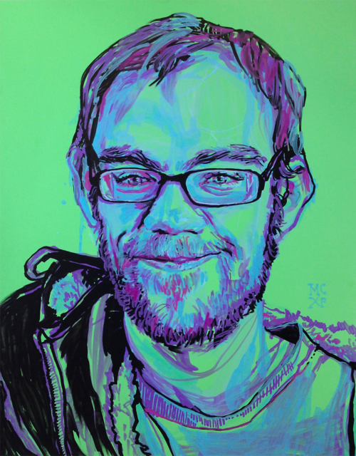 Portrait-of-Michael,-by-Melissa-Carmon,-Acrylic-on-Paper-1500-px.png