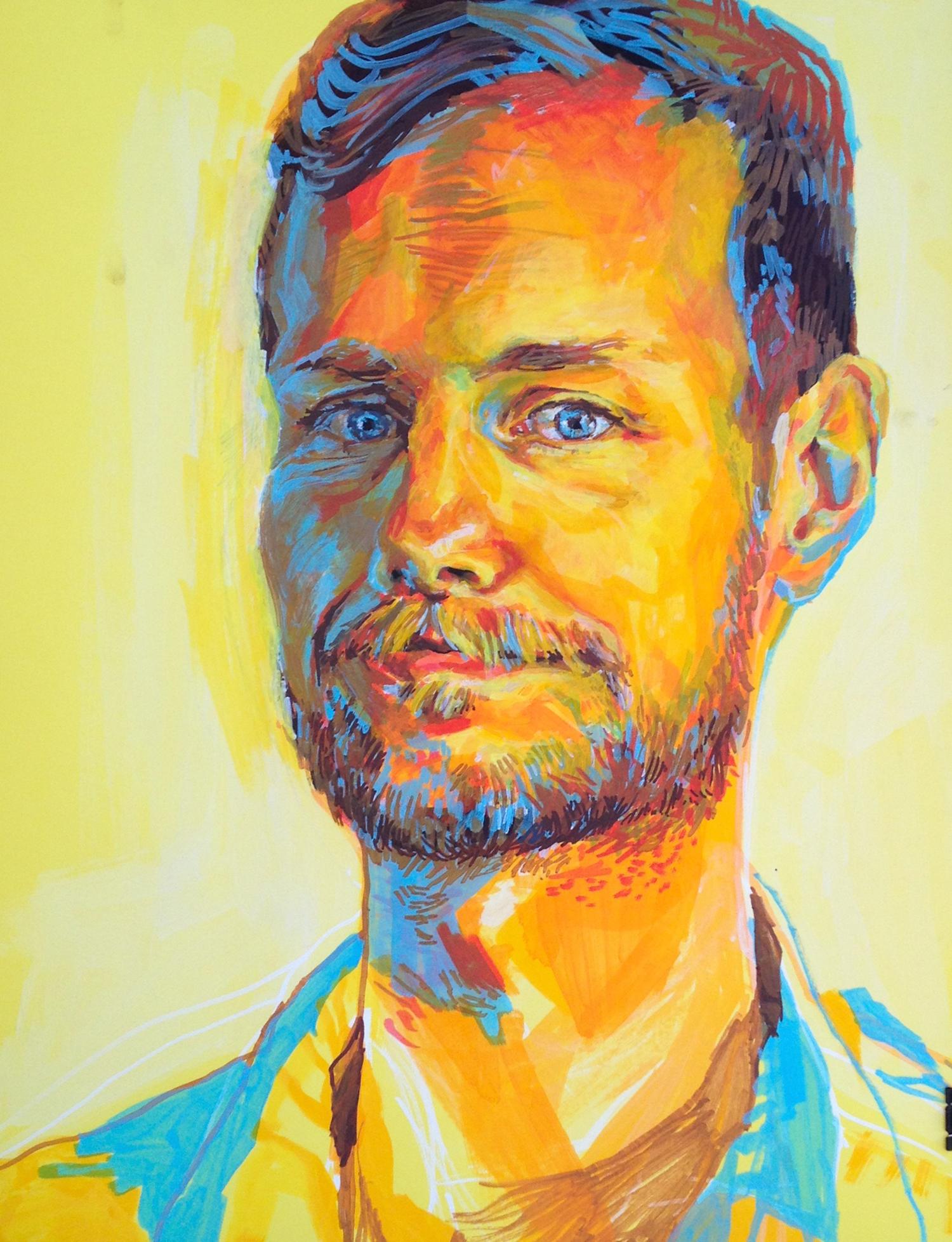 Portrait of Jonathan, by Melissa Carmon, Acrylic on Paper 1500px.jpg
