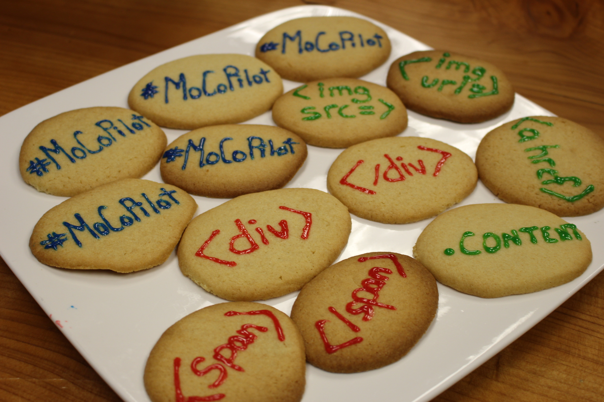 Cookies by Johanna Silva Waki