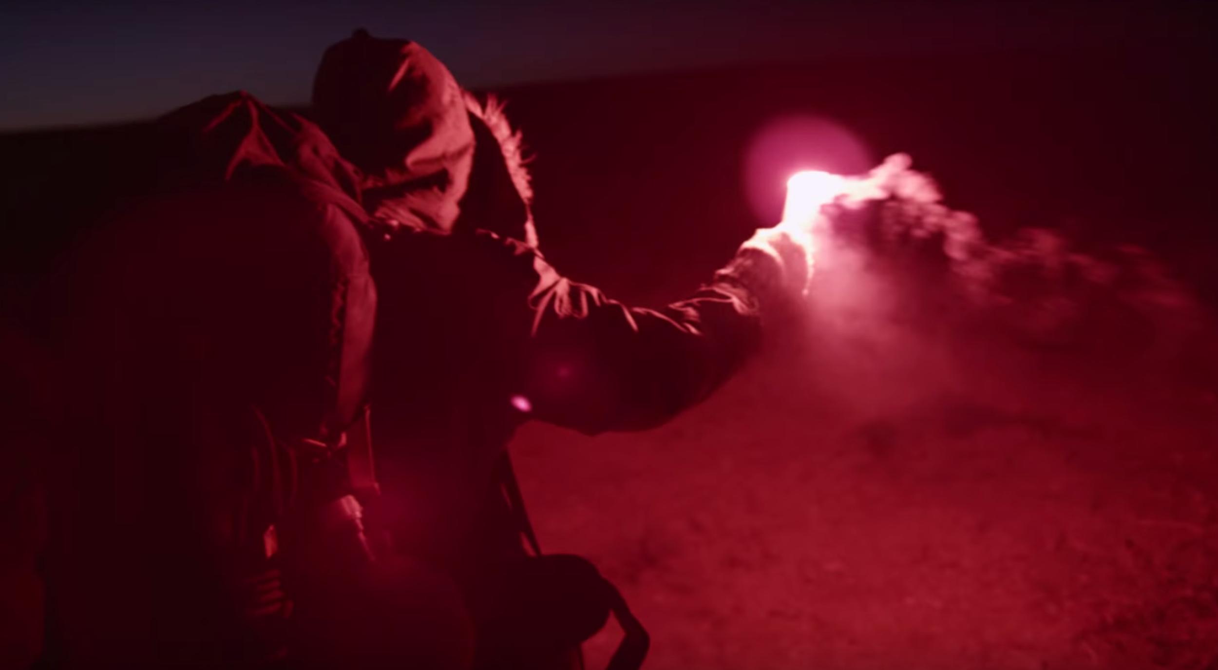 Fire Escape by Imaginary Future // Music Video